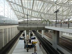 2015夏 リヨンとパリ~シャルルドゴール空港とTGV、飛行機情報