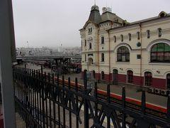 還暦一人旅ウラジオストックは身近なヨーロッパ
