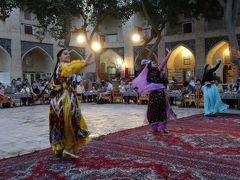 民族舞踊 (ウズベキスタン)