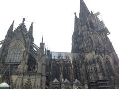 【ドイツ②】魅惑の世界遺産ツアー。ドイツの食も堪能しつつ・・・・えぇ!?私、ビール飲めないけど!!?