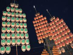 盛夏2015東北三大祭りをイク!②奥入瀬・十和田湖からの竿灯祭りでどっこいしょー!