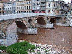 【ボスニア・ヘルツェゴビナ】第一次世界大戦はここから始まる・・・!サラエボの銃声現場よりこんにちは。