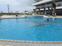 2015夏休み沖縄家族旅行2 *サザンビーチホテル&リゾート沖縄*