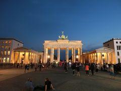 ドイツ・中央ヨーロッパ世界遺産の旅2(ベルリン観光編)