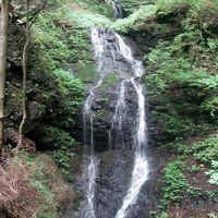 渓谷と滝に癒されて〜森林浴でマイナスイオンをたっぷり浴びました(栃木県塩原温泉)