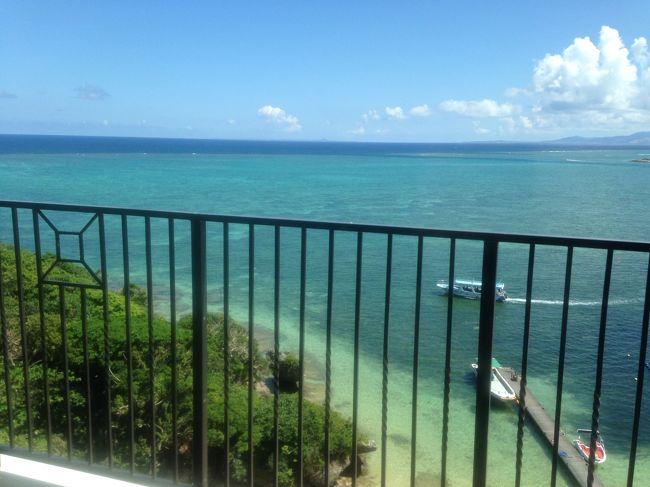 沖縄4日間の旅行記です。今年は子供が10歳になったので、観光は少なめに。海でたくさん遊んできました。