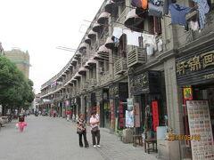 上海の通称日本租界・歴史建築統括編