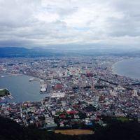 函館1泊2日旅行へ