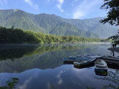 夏色の上高地へ。大正池~明神池~河童橋、美しい自然風景に出会うハイキング!