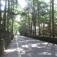 2015年軽井沢旅行二日目