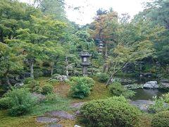 無鄰庵~南禅寺~熊野若王子神社~清水寺