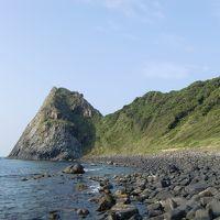 福岡県糸島市の海岸線を気ままにぶらり旅