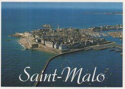 パリ~ノルマンディ・ドライブ #7 - 港町サン・マロで、海鮮グルメ