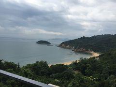 神戸港から行く直島旅行