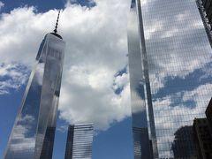 ニューヨーク・ワシントンD.C.・ボストン・ドバイの旅4~ニューヨーク2