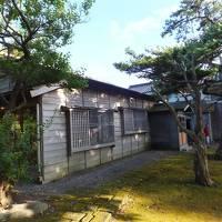 【江差建築散歩】 旧関川家別荘
