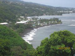 南太平洋タヒチ