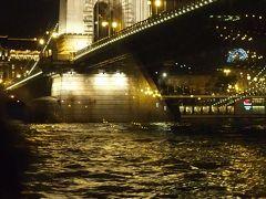 ブダペストの夜