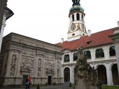 ストラホフ修道院、ロレッタ教会~チェコ&ブダペストの旅9