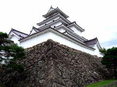 会津若松の旅行記