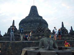 2015夏 インドネシア&タイ周遊③:ジョグジャカルタ~ジャカルタ
