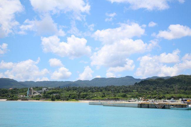 沖縄旅行記3日目です。<br />石垣島、竹富島に続いて西表島に来ました。<br />宿泊先はリゾナーレ西表。<br />星野リゾートですね。<br /><br />天気は暑すぎるくらいの晴れ♪ 沖縄らしい♪<br />竹富島から石垣島に戻り、フェリーで西表島まで来ました。