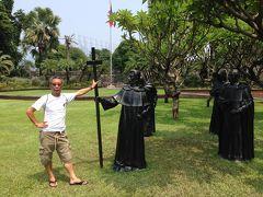 2015 葉月 フィリピンちょいブラ!おやじ達のマニラ危ない指南(死なん)②