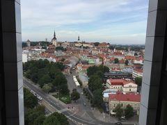 2015年 バルト2国とフィンランド エストニア2日目�
