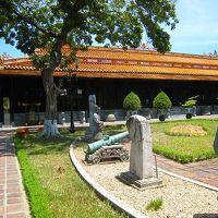 ベトナム中部の旅② フエ・ダナン・ホイアン