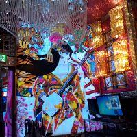 そして歌舞伎町でキャッチと飲む♪