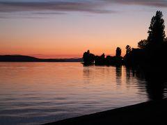 初夏の中欧ドライブ旅行① 僧院の島ライヒェナウと国境の町コンスタンツ