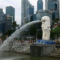 初シンガポール2(2日目)