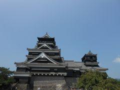 ドリカム新幹線で熊本へ! 3日目