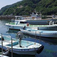 福井の海を見に行く2015夏