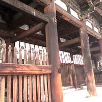 晩夏の京都 '2015  パワーチャージの旅