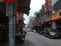 毎年恒例台湾でゆる~く過ごす海の日連休 ②オフ会翌日はのんびり台北市街散策。そして帰国時は桃園で置いてけぼり未遂
