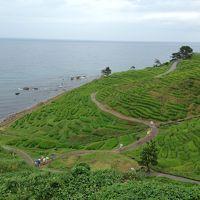 日本海の眺め:能登半島一周・金沢市内・越前海岸