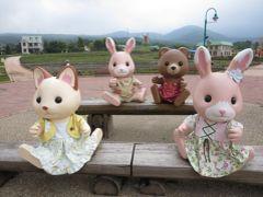 2015年7月 富士裾野と山梨を巡る旅1