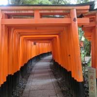 夏の京都 家族旅行
