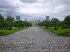 迎賓館・赤坂離宮見学と四谷ぶらり散歩