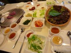 【韓国】2泊3日食べる、買い物するの旅