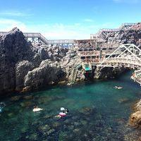 東京の諸島で夏を楽しむ at神津島 -2015.08-