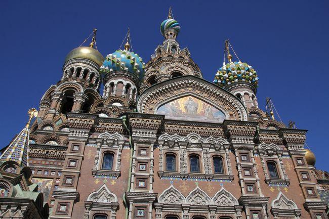 201508_02-ロシア旅行 サンクトペテルブルグ市内観光 St.Peterburg / Russia (Aug 15)