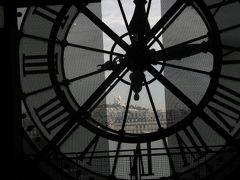 【振り返り旅行記2009】北フランス周遊⑦~パリ・アールヌーボー巡り2日目~