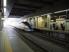 松本→金沢 北陸新幹線の旅~2日目~