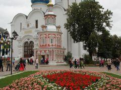 201508_06-ロシア旅行 モスクワ近郊の黄金の輪 Old cities near Moscow / Russia (Aug 18)