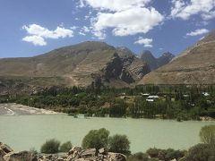 2015夏シルクロード旅行#3~タジキスタン・ムルカブからホーローグへ
