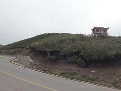 ソリちゃん、青海省の高原地帯に出かける 後半