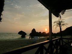 夏のおわりは沖縄でのほほ~ん
