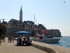 夏休み、クロアチア旅行4<イストゥラ半島編>